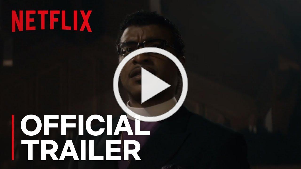 Come Sunday | Official Trailer [HD] | Netflix
