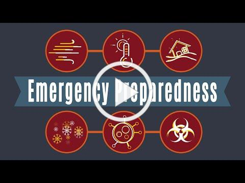 An Introduction to Emergency Preparedness