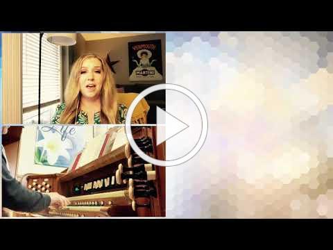 """The Lord's My Shepherd, I'll Not Want"" by Aimee Larsen-Amend & Jon Stuber"