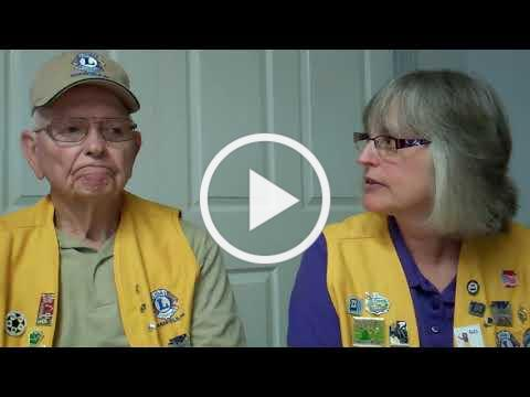 Mansfield Lions Club Celebrating 80 Years