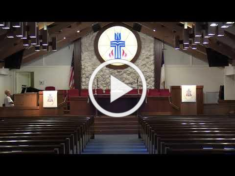 May 10, 2020 Offertory - For the Beauty of the Earth