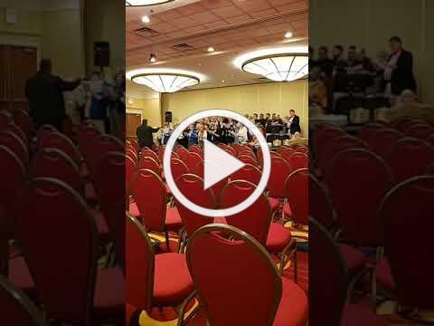 Choir Practice at the AMC