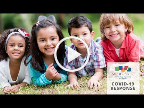 Smart Start of Mecklenburg County | COVID-19 Response