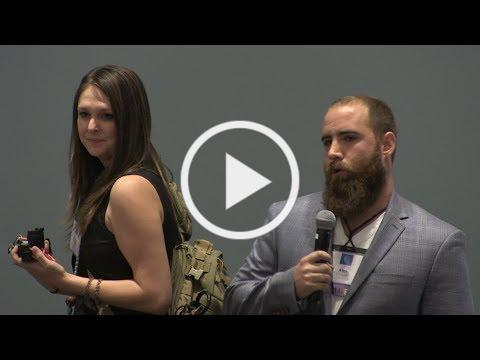 Digital Health Entrepreneurs Showcase Startups at NMSU's First HealthAssembly Conference