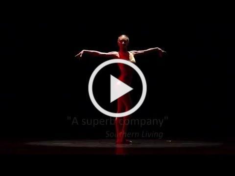 A Dance Alive National Ballet Promo 2014