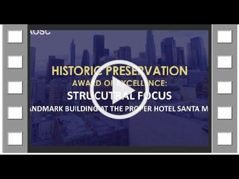 3 HISTORIC PRESERVATION AOE