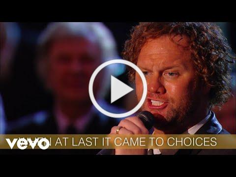 He's Alive (Lyric Video/Live At The Billy Graham Library, Charlotte, NC/2011)
