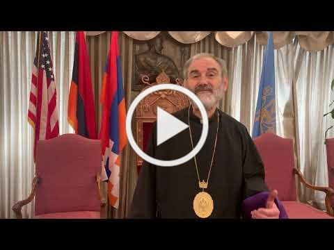 Prelate's Appeal - Lebanon Relief Week 5 (Armenian)