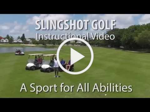 Slingshot Golf Instructional Video