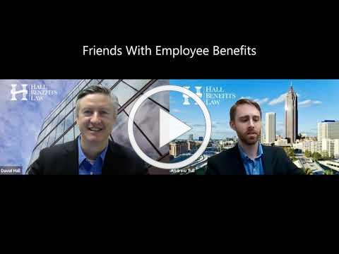 Friends with Employee Benefits - David Hall