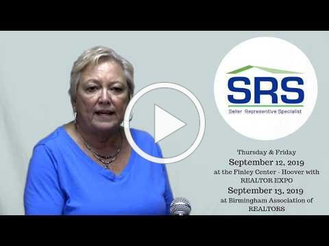 SRS Training Course - September 12th & 13th
