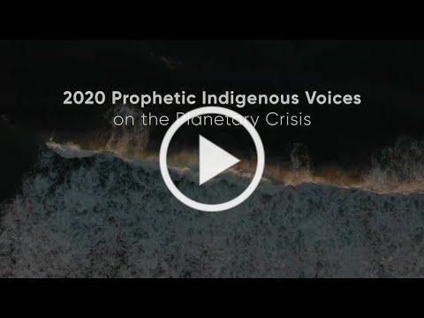 Prophetic Indigenous Voices - Aotearoa & Polynesia