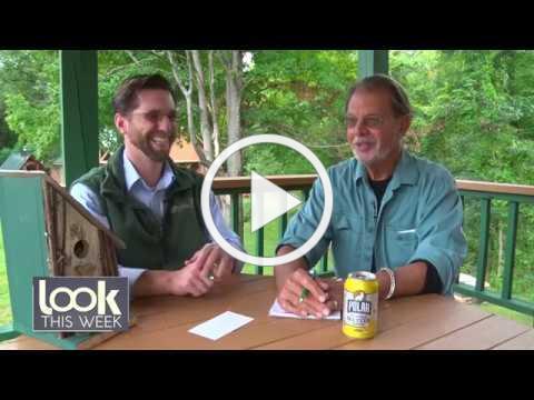 Adirondack Folk School Interview September 2018