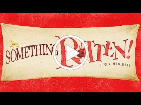 Something Rotten! at The Hanover Theatre