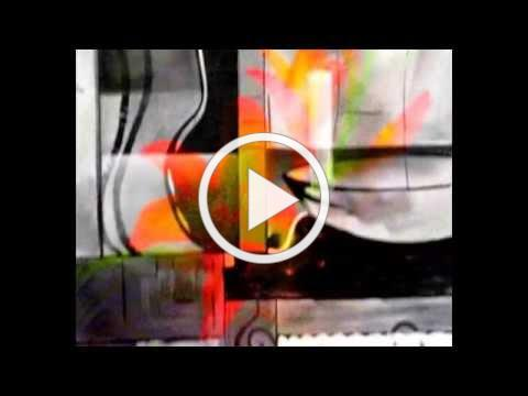 Contemporary Art Video - By Artist Yael VanGruber