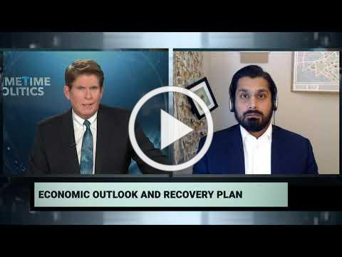 Businesses and the pandemic recovery plan