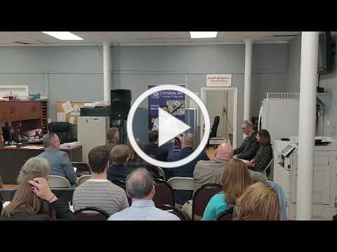 Statewide Heating Help Program Kickoff 2018: Hear from Sandra