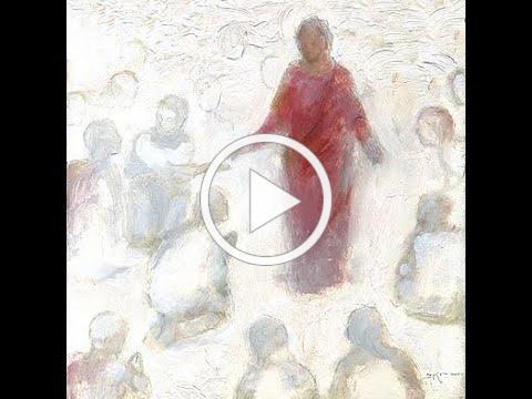 Detente Hablemos de las heridas del Resucitado Tercer Domingo de Pascua