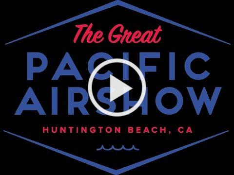 Pacific Air Show Here & Now with Kevin Elliott HB BIZ NEWS OCT 9 2018