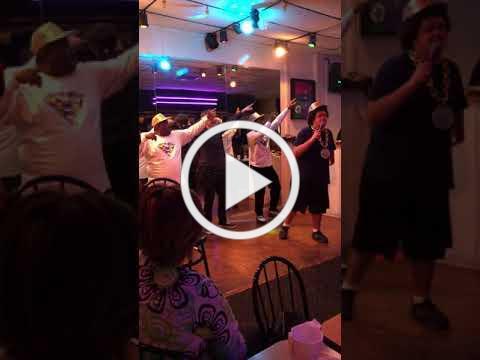 Andru karaoke