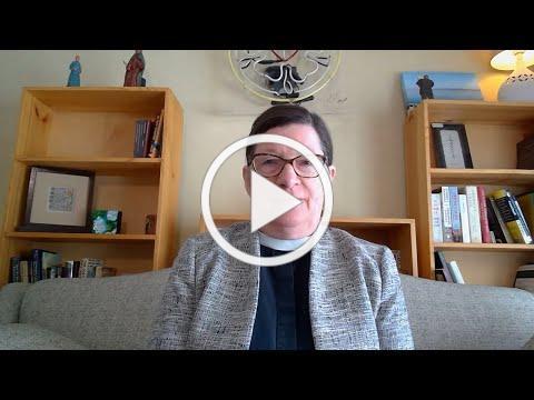 Open in me the desire to desire | ELCA Presiding Bishop Elizabeth Eaton | Feb. 19, 2021