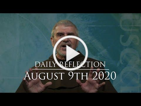 2020 08 09 Reflection 115
