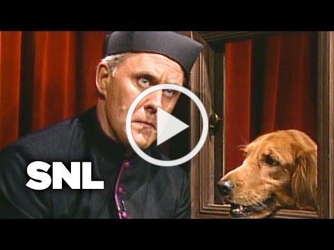 Animal Confession - Saturday Night Live