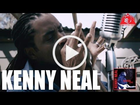 "Kenny Neal ""Bloodline"" (Music Video) [Blues]"