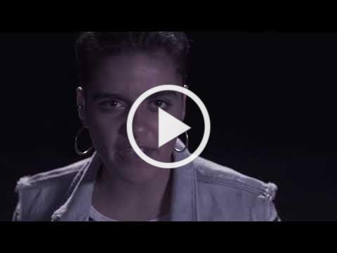 MAKE OUR VOICES HEARD by Nina Ahmadi