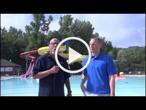 Red Wing Water Park is Opening for the Summer!