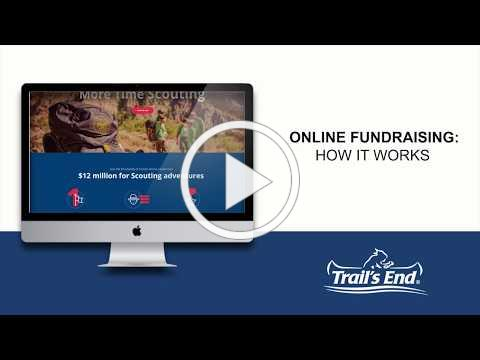 Online Fundraising: How It Works