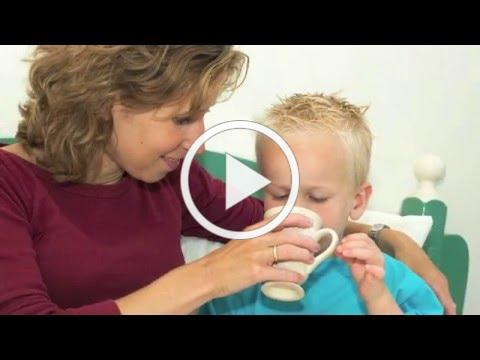 Hand, Foot and Mouth Disease - Akron Children's Hospital video