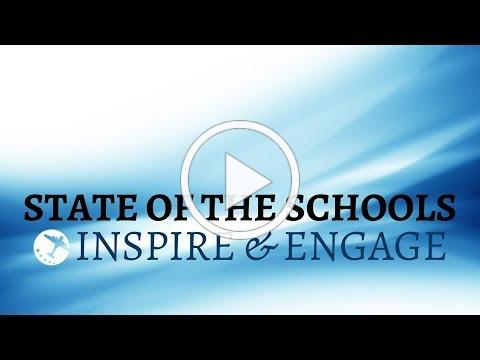 2019 Kenston State of the Schools