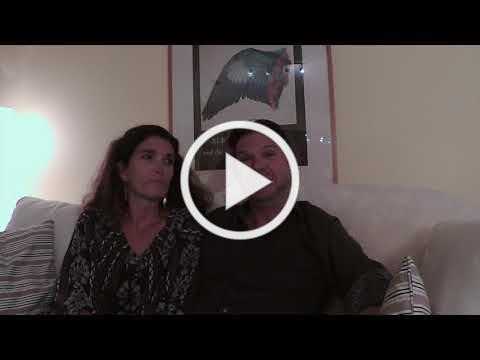 Elizabeth and Marcel Bergman for Music Mondays 6/15/2020