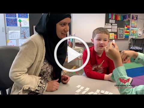 Eden Prairie Schools: We Inspire Featuring Malalai Khattak