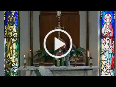 Holy Eucharist Jan 31, 2021