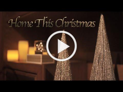6 Weeks to Christmas: Home This Christmas