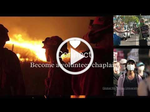 Global Ministries University Chaplaincy Certification Program