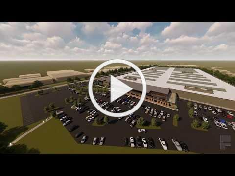 2100 Section Road Urban Manufacturing Site