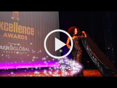 2020 EXCELLENCE AWARDS, PRESENTED BY AFROGLOBAL TELEVISION
