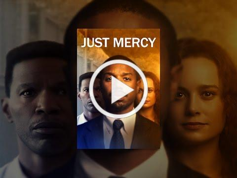 Watch the Just Mercy Trailer