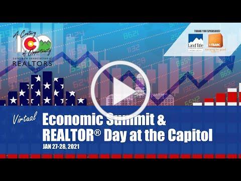 CAR REALTOR® DAY AT THE CAPITOL - JAN 27, 2021