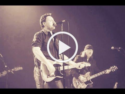 Master Promotional Video - Bruce In The USA - 2019
