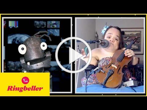 Ringbeller   Episode 11: Gaelynn Lea
