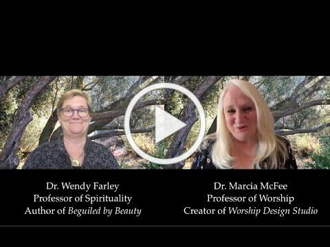Beguiled by Beauty - Interview with author Wendy Farley, Week 5