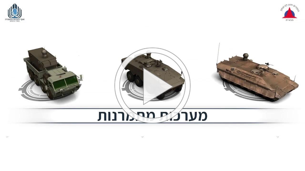 Israel unveils laser-based missile interception system