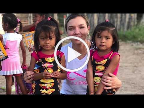 Rotary Ayudagua Colombia 2019 (HD)