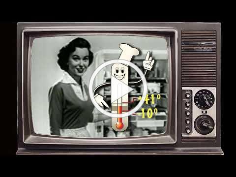 Kitchen Angels Food Safety Video