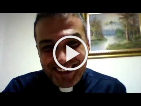 Live from Beirut with Archdeacon Imad Zoorob of All Saints Episcopal Church