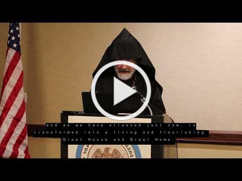 2019 NRA Prelate's Message